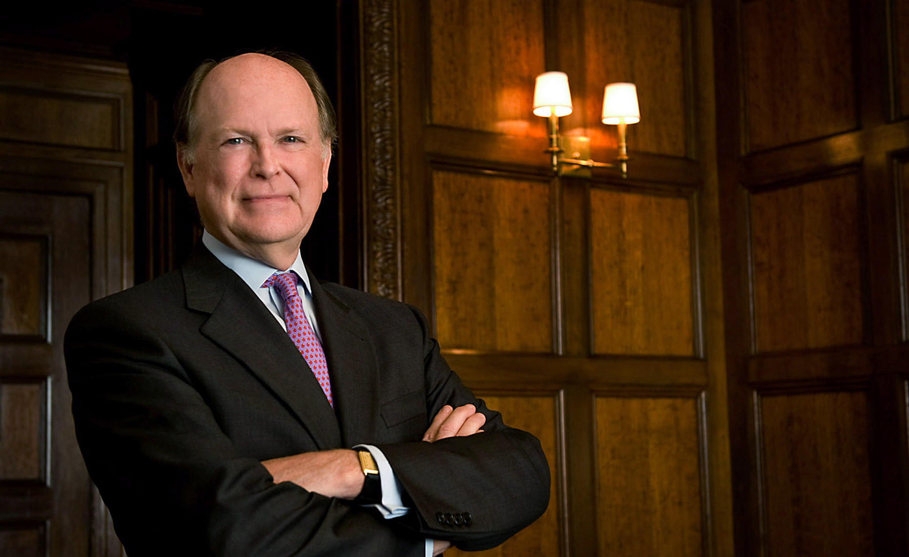 Charles Plosser at the New York City Federal Reserve
